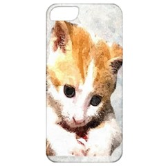 Sweet Face ;) Apple Iphone 5 Classic Hardshell Case