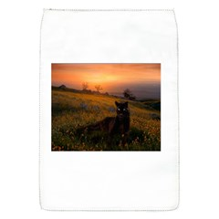 Evening Rest Removable Flap Cover (small) by mysticalimages