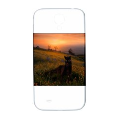 Evening Rest Samsung Galaxy S4 I9500 Hardshell Back Case by mysticalimages