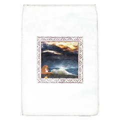 Stormy Twilight [framed] Removable Flap Cover (large) by mysticalimages