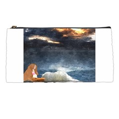 Stormy Twilight  Pencil Case by mysticalimages