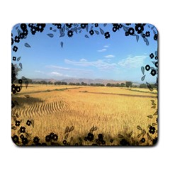 Nature Large Mouse Pad (rectangle) by Contest1704399