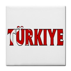 Turkey Face Towel by worldbanners