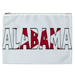 Alabama Cosmetic Bag (xxl)