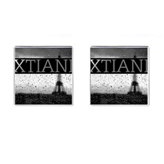 Xtianiparis Cufflinks (square)