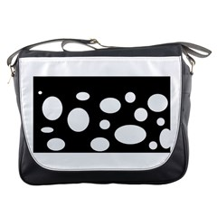 White23 Messenger Bag by StephentKent