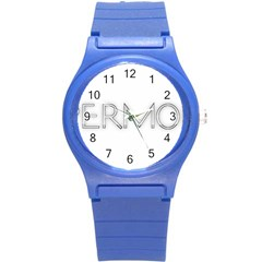 Supermodel2 Plastic Sport Watch (small)