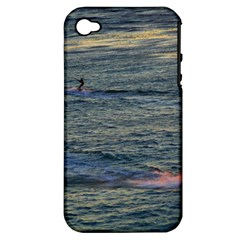 Bc17 Apple Iphone 4/4s Hardshell Case (pc+silicone) by gunnsphotoartplus