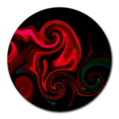 L242 8  Mouse Pad (round)