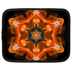 Smoke Art 1 Netbook Case (xxl) by smokeart