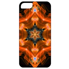 Smoke Art 1 Apple Iphone 5 Classic Hardshell Case