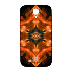 Smoke Art 1 Samsung Galaxy S4 I9500 Hardshell Back Case