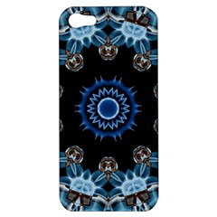 Smoke Art 2 Apple Iphone 5 Hardshell Case by smokeart