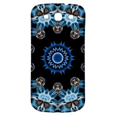 Smoke Art 2 Samsung Galaxy S3 S Iii Classic Hardshell Back Case by smokeart
