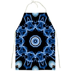 Abstract Smoke  (3) Apron by smokeart