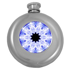 Smoke Art (5) Hip Flask (round) by smokeart