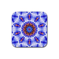 Smoke Art  (6) Drink Coaster (square) by smokeart