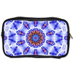 Smoke Art  (6) Travel Toiletry Bag (One Side) Front