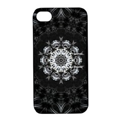 (8) Apple Iphone 4/4s Hardshell Case With Stand by smokeart