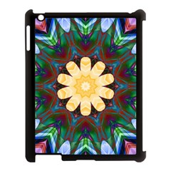Smoke Art  (9) Apple Ipad 3/4 Case (black)