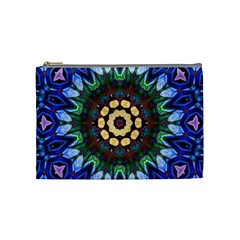 Smoke Art  (10) Cosmetic Bag (medium) by smokeart