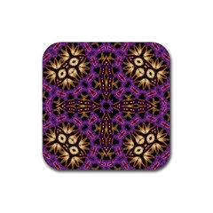 Smoke Art  (11) Drink Coasters 4 Pack (square) by smokeart