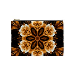 Smoke Art (12) Cosmetic Bag (medium) by smokeart