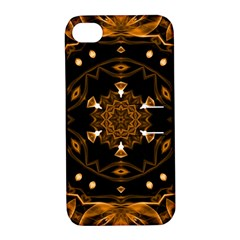 Smoke Art (13) Apple Iphone 4/4s Hardshell Case With Stand by smokeart