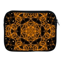Smoke Art (14) Apple Ipad 2/3/4 Zipper Case
