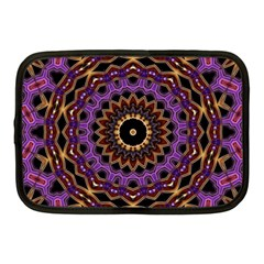 Smoke Art (18) Netbook Case (medium)