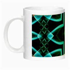 Smoke Art (21) Glow In The Dark Mug