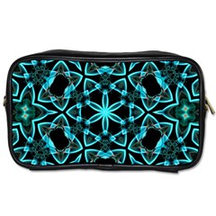 Smoke Art (22) Travel Toiletry Bag (one Side)