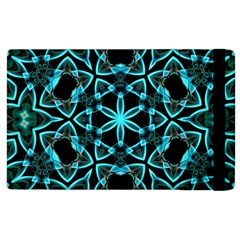 Smoke Art (22) Apple Ipad 2 Flip Case