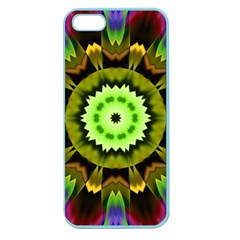 Smoke Art (23) Apple Seamless Iphone 5 Case (color) by smokeart