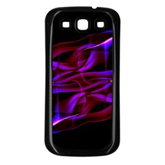 Mobile (1) Samsung Galaxy S3 Back Case (black) by smokeart