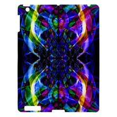Mobile (2) Apple Ipad 3/4 Hardshell Case by smokeart