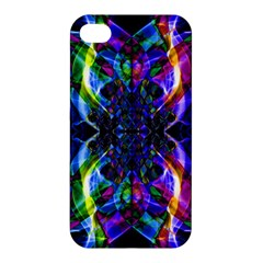 Mobile (2) Apple Iphone 4/4s Premium Hardshell Case by smokeart
