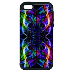 Mobile (2) Apple Iphone 5 Hardshell Case (pc+silicone) by smokeart