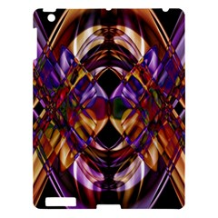 Mobile (4) Apple Ipad 3/4 Hardshell Case by smokeart