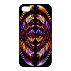 Mobile (4) Apple Iphone 4/4s Premium Hardshell Case by smokeart