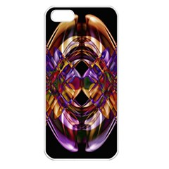 Mobile (4) Apple Iphone 5 Seamless Case (white) by smokeart