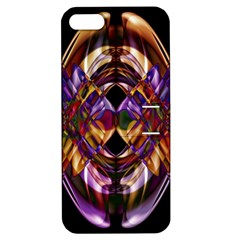 Mobile (4) Apple Iphone 5 Hardshell Case With Stand by smokeart