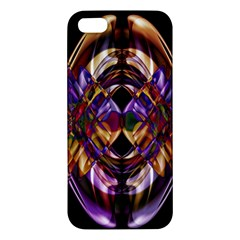 Mobile (4) Iphone 5 Premium Hardshell Case by smokeart