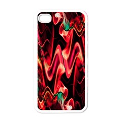 Mobile (5) Apple Iphone 4 Case (white) by smokeart