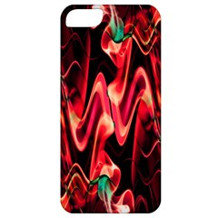 Mobile (5) Apple Iphone 5 Classic Hardshell Case by smokeart
