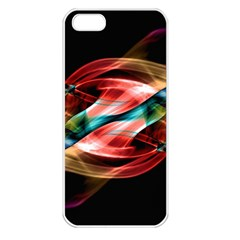 Mobile (6) Apple Iphone 5 Seamless Case (white) by smokeart
