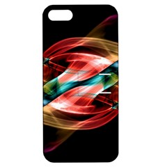 Mobile (6) Apple Iphone 5 Hardshell Case With Stand by smokeart