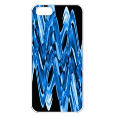 Mobile (8) Apple Iphone 5 Seamless Case (white) by smokeart