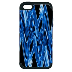 Mobile (8) Apple Iphone 5 Hardshell Case (pc+silicone) by smokeart