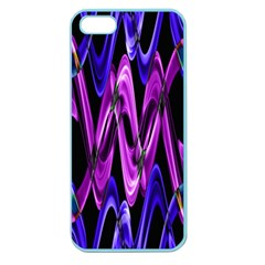 Mobile (9) Apple Seamless Iphone 5 Case (color) by smokeart